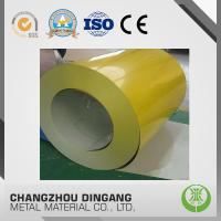 Buy cheap High Performance Painted Aluminum Coil , Alloy 3105 Aluminium Sheet Coil from wholesalers