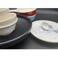 Buy cheap Anti Scratch Melamine Formaldehyde Resin Powder For Making Trays / Dishes from wholesalers