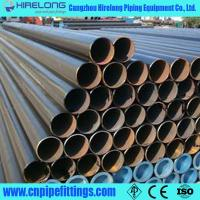 Buy cheap ASTM A53 structure steel pipe from wholesalers