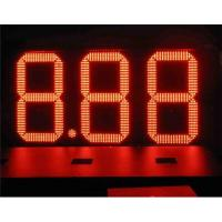 Buy cheap Led gas price sign from wholesalers