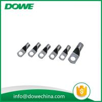 Buy cheap china supplier copper pipe-pressed terminal cable lug from wholesalers