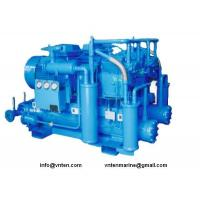 Buy cheap Refrigeration Compressor set or parts from wholesalers