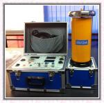60kV, 120kV, 200kV, 400kV Cable DC Withstand Fault Tester