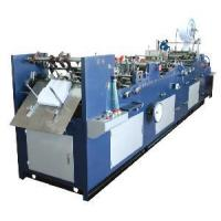 Buy cheap Full Automatic Multi-Functional Envelope Flap Tape Gumming & Forming Machine (PRYHZ-508 508A) from wholesalers