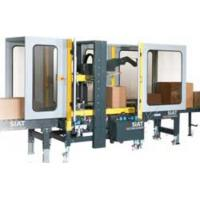 Buy cheap Vacuum Absorb Semiautomatic Covering Machine from wholesalers