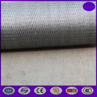 Buy cheap 20mm x 20 gauge  Galvanized Poultry Netting Fencing / Chicken Houses Runs from wholesalers