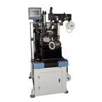 Buy cheap Stator coil lacing cord knitting double end side lacing coils binding machine with knot from wholesalers