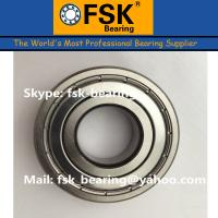 Buy cheap Deep Groove Ball Bearings Caster Wheel Bearings 6001 6002 6003 Trolleys Bearings from wholesalers