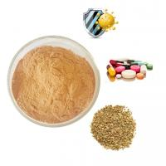 Buy cheap Medical Grade Cnidium Fruit Extract Powder Osthole 50% Treatment Male Impotence from wholesalers