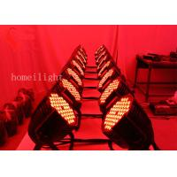 Buy cheap High Brightness Show KTV RGBW LED Par Can Light of Die-cast Aluminum from wholesalers