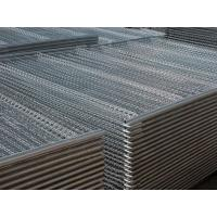 Buy cheap Temporary Security Wire Mesh Fencing , Flexible Border Wire Mesh from wholesalers