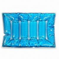 Buy cheap Hot Cold/Gel Pack for Medical Health, Measures 15 x 12cm, Available in Various Sizes product