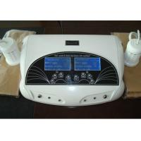 Buy cheap PCB Cell Spa Footbath Ionic Foot Detox Machine , High Magnetic Oscillation from wholesalers