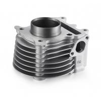 Quality Aluminum Motorcycle Engine Block , 125cc Cylinder For Yamaha 110 Scooter for sale