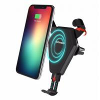 Buy cheap Fast wireless charger wireless cell phone fast charge wireless charging stand for iphone x 8 samsung galaxy s8 s7 edge from wholesalers