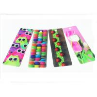 Buy cheap Eco Friendly durableMovie Catoon Souvenir 3D Bookmarks For Kids Durable product