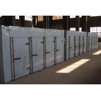 Hot Air Circulating Food Stuff Dryer Oven Machine 100 - 200℃ High Temperature