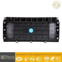High Performance Otdr Fiber Joint Enclosure , Outdoor Fiber Enclosure UV Proof