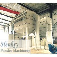 Buy cheap 400-3000 Mesh Industrial Powder Grinder For Fine Powder Lower Investment from wholesalers