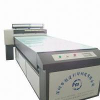 Buy cheap UV printing machinery for commercial applications product