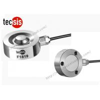 Buy cheap High Precision Strain Gauge Load Cell Compression Type For Weighing Scale from wholesalers