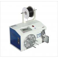 Buy cheap Fast Speed Cable Binding Machine 220V 50Hz Easy Operation 405×320×320mm from wholesalers