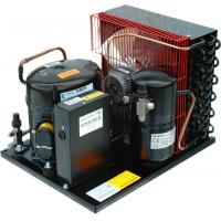 Buy cheap AC housing heat exchange condensing unit from wholesalers