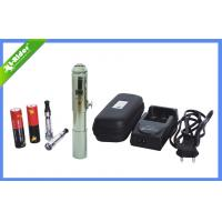 Buy cheap 1800mAh Lavatube Electronic Cigarette Chrome 3 - 6 v 600 Puffs from wholesalers