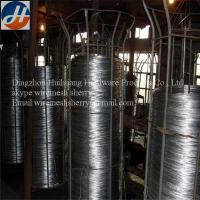 Buy cheap Black Annealed tie wire from wholesalers