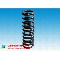 Buy cheap 18mm Wire Custom Hot Wound Springs For Truck , Coil Compression Springs from wholesalers
