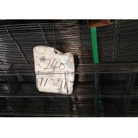 Buy cheap 2 . 2 MM Welded Wire Mesh Panels Corrosion Resistance For Construction from wholesalers