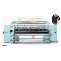 Buy cheap Digital Control Industrial Quilting Machines Computerized For Bed Cover Easy Maintaining from wholesalers