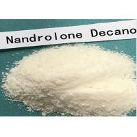 Buy cheap Good Quality Nandrolone Decanoate Nandrolone Raw Steroid Powder Nandrolone Deca CAS 360-70-3 With Factory Price from wholesalers