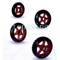Industrial Caster Wheel Series