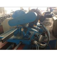Buy cheap Rain Downspout Pipe Roll Forming Machine Material Thickness 0.3 - 0.6mm from wholesalers