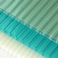 Buy cheap UV-Protected Polycarbonate Sheet (ZY-913) from wholesalers