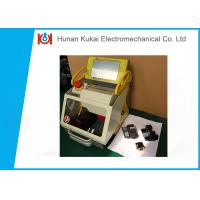 Buy cheap Benchtop Car Key Cutting Machine / Key Cutting Vending Machine Automatically from wholesalers
