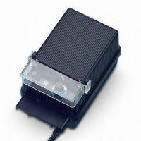 China Power Pack for Garden Light, with Timer Switch and Photocell Control on sale