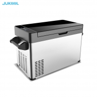 Buy cheap Compressor Freezing Cooling 60L Car Mounted Freezer product