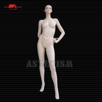 Buy cheap Female Mannequin B-008-1 (Make-Up) from wholesalers