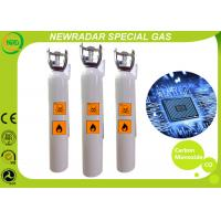 Buy cheap Flammable Electronic Gases Carbon Monoxide Toxic CAS 630-08-0 from wholesalers