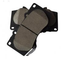 Buy cheap D976 Manufacturer Auto Spare Parts for Japanese Car Brake Pad OEM: 04465-60320 for good quality from wholesalers