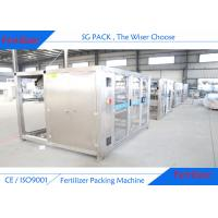 Buy cheap Compound Fertilizer Packaging Machine Easy Operating Fully Automatic from wholesalers