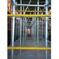 Buy cheap OEM Steel Acrow Props Welded Pipe Thickness 1.5-4.0mm SGS ISO Certificate from wholesalers