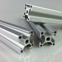 Buy cheap 3D Printer Aluminum Extrusion Profile from wholesalers