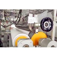 Buy cheap Automation Control Cast Film Extrusion Line For Making EVA Solar Battery Film from wholesalers