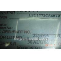 Buy cheap LTC1772CS6 - Linear Technology - Constant Frequency Current Mode Step-Down DC/DC Controller in SOT-23 product