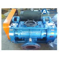 Buy cheap Lower Noise Roots Positive Displacement Blower Waste Water Aerator from wholesalers