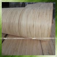 Buy cheap 0.3mm VerticalCarbonized Bambooveneer BV-VN from wholesalers