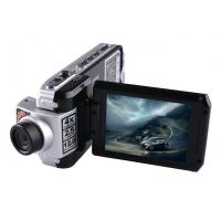Buy cheap Black Smallest USB Out / TV Out High Definition Car DVR Rcorder GS600 from wholesalers